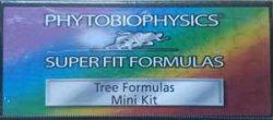 Testsatz Baum Formulas