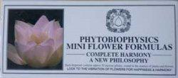 Testsatz Phytobiophyiscs (20 Substanzen)